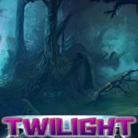 Twilight Forest Escape